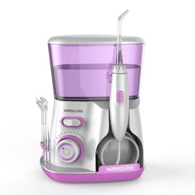 Ирригатор Waterpulse V300 фиолетовый