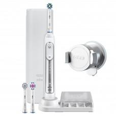 Электрическая зубная щетка ORAL-B Genius 8000 D701.535.5XC