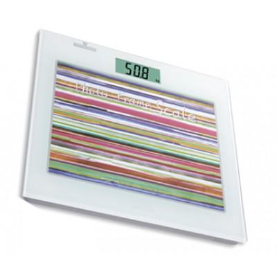 Весы напольные Camry EB9342-S197