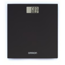 Напольные весы OMRON HN-289 черные