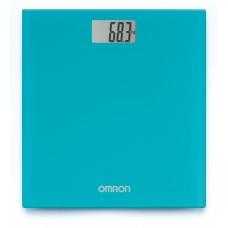 Напольные весы OMRON HN-289 бирюзовые