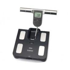 Весы OMRON  BF 508 с жироанализатором напольные