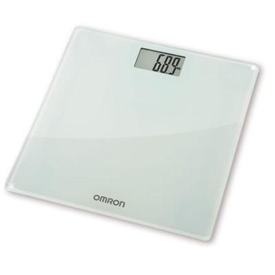 Напольные весы OMRON HN-286