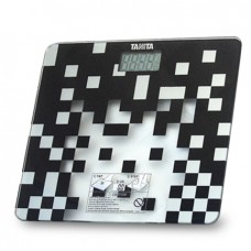 Напольные весы TANITA HD-380 BK