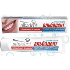 Зубная паста Альбадент противовоспалительная