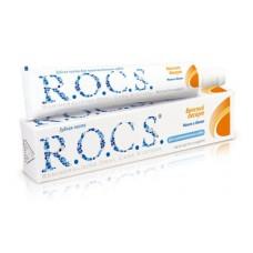 Зубная паста Рокс Rocs Манго и Банан для чувствительных зубов